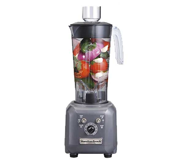 Hamilton Beach High-Performance Food Blender stackable 48 oz. (1.4 liters) – HBF500