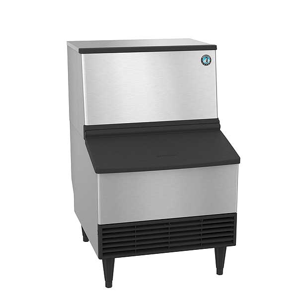 "Hoshizaki Ice Maker With Bin Cube-Style 24""W - KM-230BAJ"
