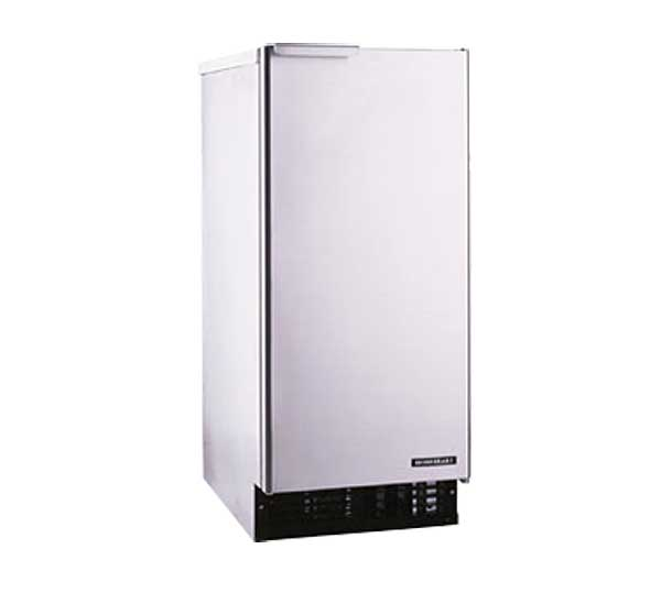 Hoshizaki Ice Maker With Bin Air-cooled Self-contained Condenser - C-80BAJ