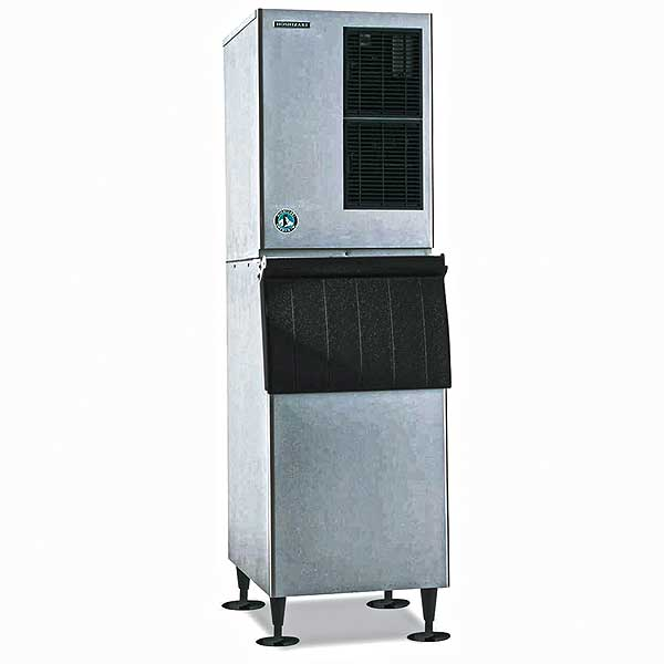 Hoshizaki KM-650M_J Modular Slim Line Ice Makers