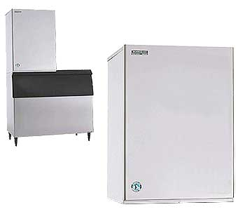 Hoshizaki Ice Maker Remote Air-Cooled Cube-Style - KM-1601MRJ
