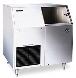 Hoshizaki Self Contained Ice Machine Flaker - F-500BAH