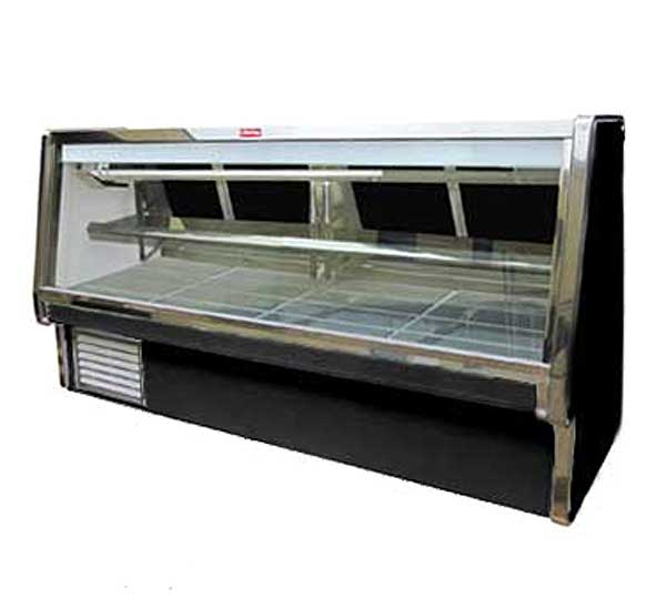 Howard McCray CMS34 Butcher / Meat Cases