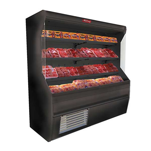 Howard-McCray 32E Series Meat Merchandisers