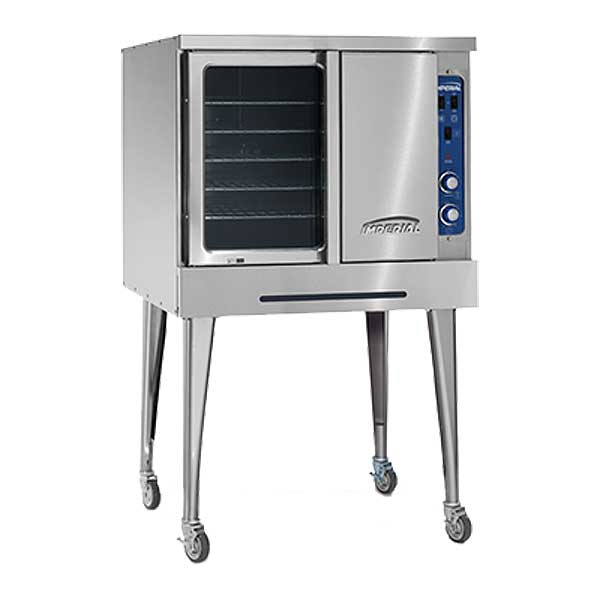 Imperial Convection Oven Gas Single Deck - ICVG-1