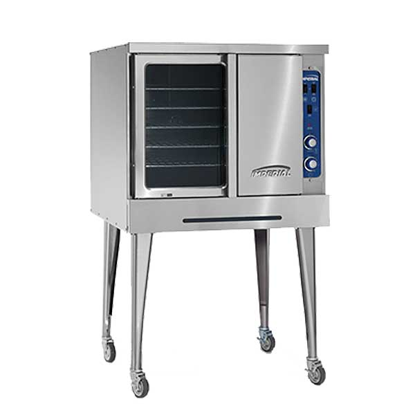 Imperial Convection Oven Electric (1) Deck - ICVE-1