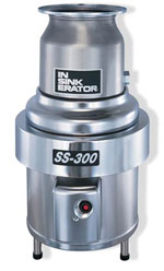 In-Sink-Erator 3 HP Commercial Disposal