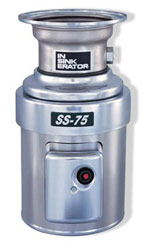 In-Sink-Erator 3/4 HP Commercial Disposal