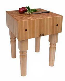 Johnboos Butcher Block - #AB02
