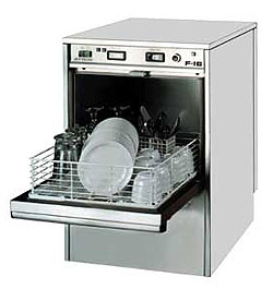 Jet-Tech Cup and Glass Washer F-16DP