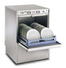 Jet Tech Undercounter Dishwasher F-18DP