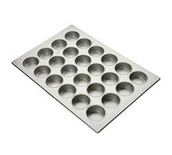Jumbo Muffin Pan By Focus