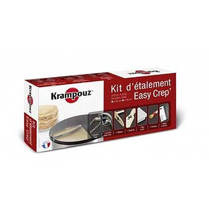 Krampouz Commercial Crepe Spreading Toolkit for Crepe Makers - AKE84