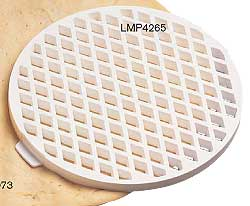 Lattice Pie Marker