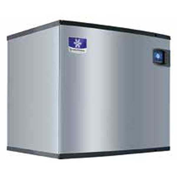 Manitowoc Ice Indigo NXT QuietQube Ice Maker Cube-style Air-cooled - IDF-1800C