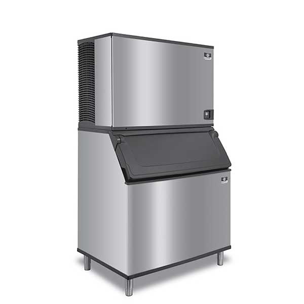 Manitowoc Ice Indigo NXT Series Ice Maker Cube-style Air-cooled - IDT-1500N