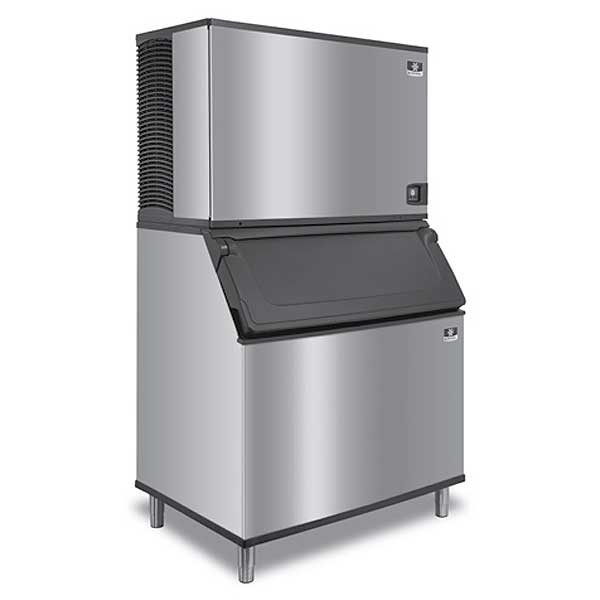 Manitowoc Ice Indigo NXT Series Ice Maker Cube-style Air-cooled - IDT-1900A