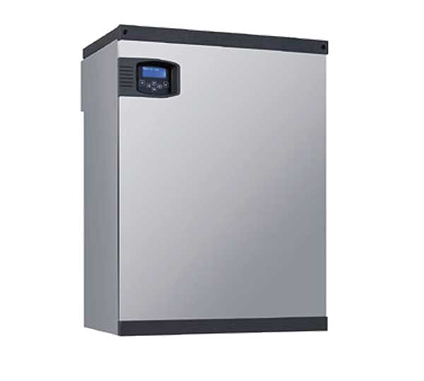 Manitowoc Ice QuietQube Ice Maker Beverage Cube-style Air-cooled - IB-0696YC