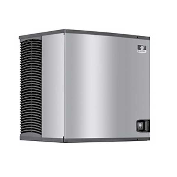 Manitowoc Ice Indigo NXT QuietQube Ice Maker Cube-style Air-cooled - IYT-1200C