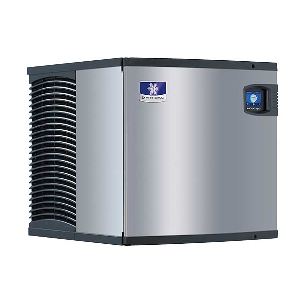 Manitowoc Ice Indigo NXT Series Ice Maker Cube-style Water-cooled - IYT-0420W