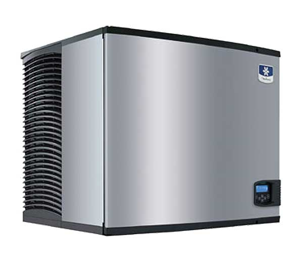 Manitowoc Ice Indigo Series Ice Maker Cube-style Air-cooled - IR-0906A
