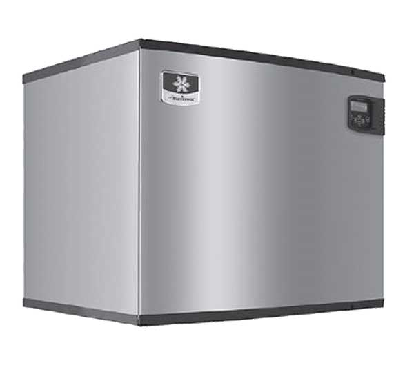 Manitowoc Ice QuietQube Ice Maker Cube-style Air-cooled - IY-1474C