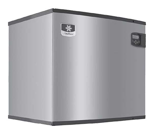 Manitowoc Ice Indigo QuietQube Ice Maker Cube-style Air-cooled - ID-1872C
