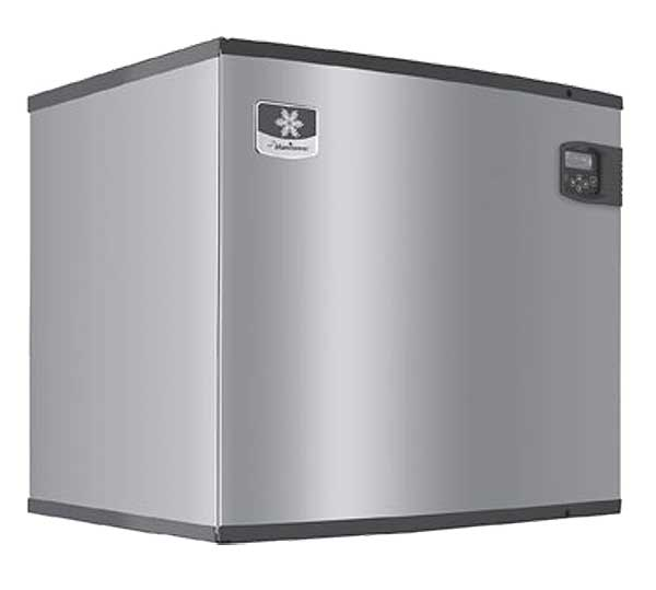Manitowoc Ice QuietQube Ice Maker Cube-style Air-cooled - IY-2176C