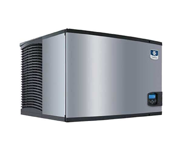 Manitowoc Ice Indigo QuietQube Ice Maker Cube-style Air-cooled - IY-0686C