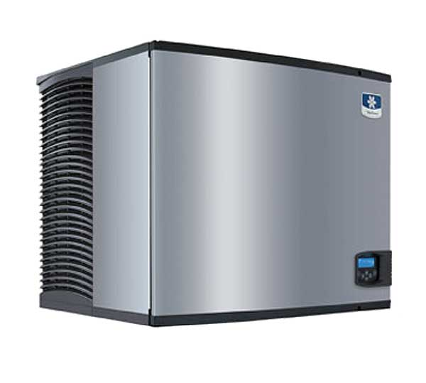 Manitowoc Ice QuietQube Ice Maker Cube-style Air-cooled - IY-0976C