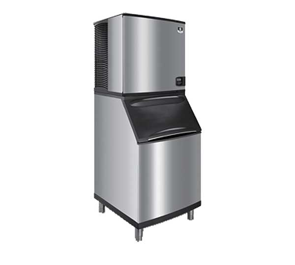 Manitowoc Ice Indigo NXT Series Ice Maker Cube-style Air-cooled - IYT-1200N
