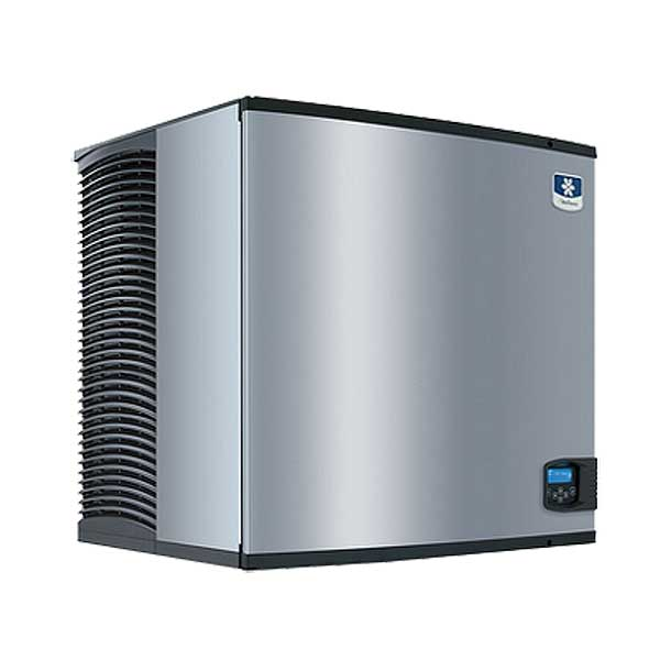Manitowoc Ice Indigo NXT Series Ice Maker Cube-style Water-cooled - IYT-1200W