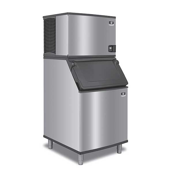 Manitowoc Ice Indigo NXT Series Ice Maker Cube-style Air-cooled - IDF-0600N