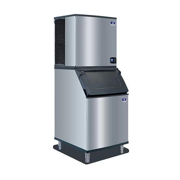 Manitowoc Ice Indigo NXT Series Ice Maker Cube-style Air-cooled - IYF-0900N