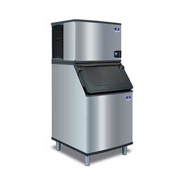 Manitowoc Ice Indigo NXT Series Ice Maker Cube-style Air-cooled - IYT-0500N