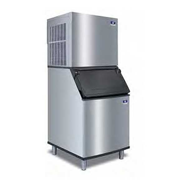 Manitowoc Ice Ice Maker Flake-style Water-cooled - RFF-1300W