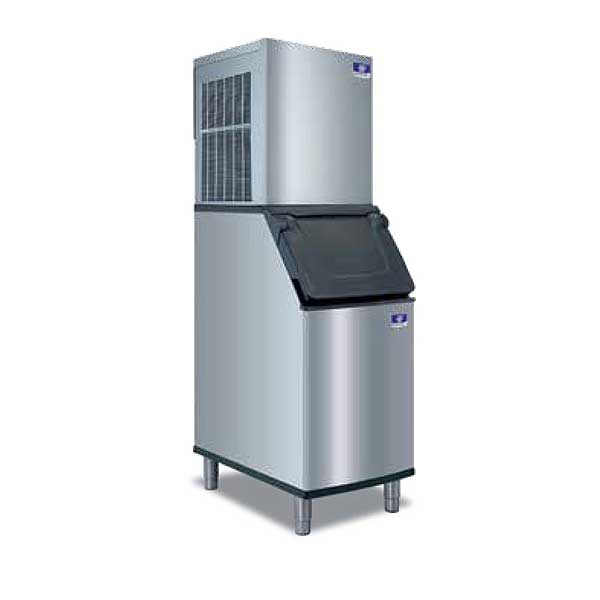 Manitowoc Ice Ice Maker Nugget Style Air-cooled - RNF-0620A