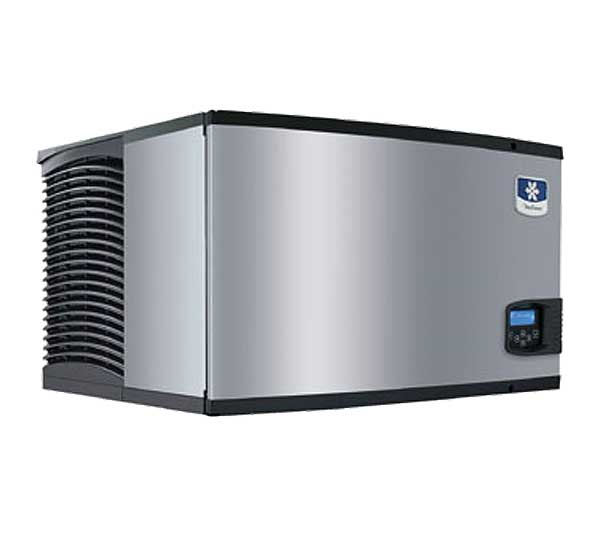Manitowoc Ice Indigo Series Ice Maker Cube-style Water-cooled - IY-0305W