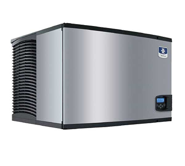 Manitowoc Ice Indigo Series Ice Maker Cube-style Water-cooled - IY-0606W