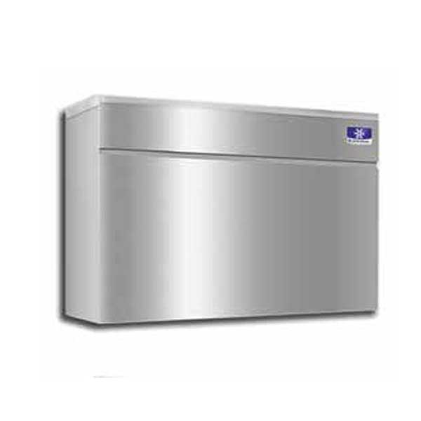 Manitowoc Ice Quadzilla QuietQube Ice Maker Cube-style Air-cooled - SDF-3000C