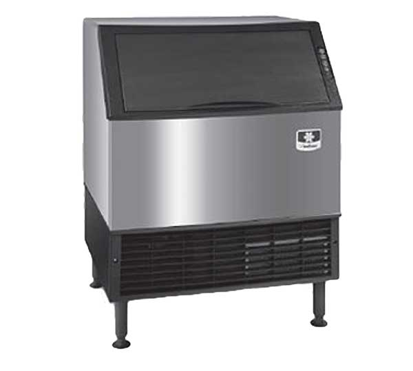 Manitowoc NEO Undercounter Ice Maker Cube-style - UYF-0310W