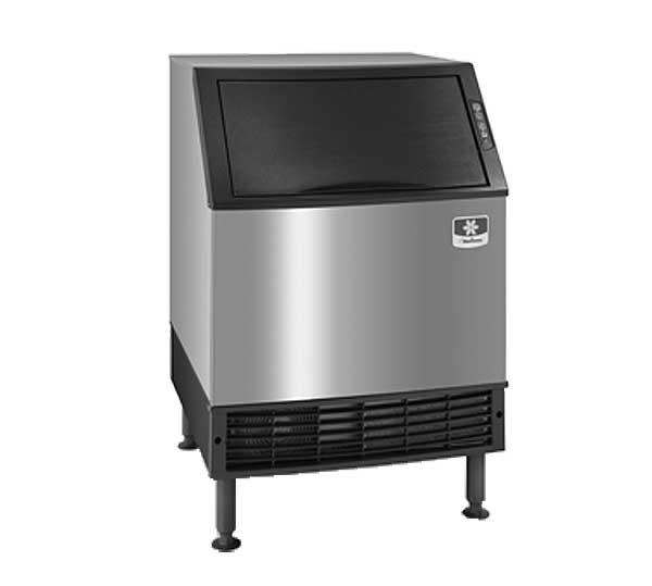 Manitowoc NEO Undercounter Ice Maker Cube-style - UDF-0240A