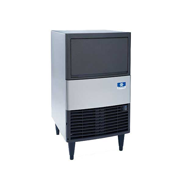 Manitowoc NEO Undercounter Ice Maker Cube-style - UDE-0080A