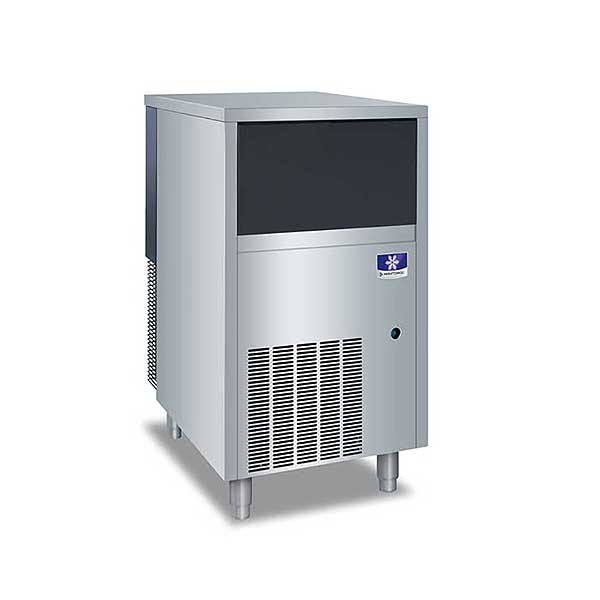 Manitowoc Ice Ice Maker with Bin Nugget-style Air-cooled - UNF-0200A