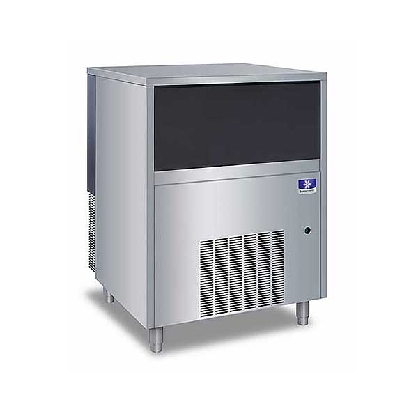 Manitowoc Ice Ice Maker with Bin Nugget-style Air-cooled - UNF-0300A