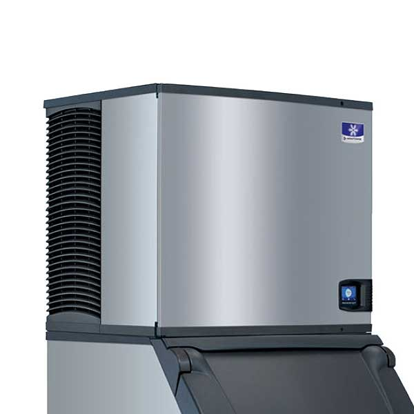 Manitowoc Indigo NXT Series Ice Maker Cube-style Air-cooled - IDT0900A
