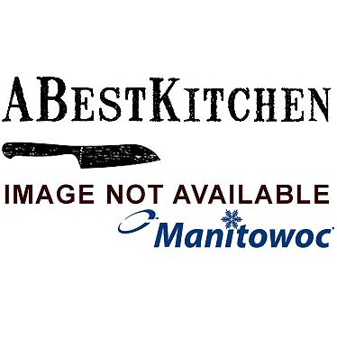 Manitowoc Ice Indigo NXT QuietQube Ice Maker Beverage Cube-style Air-cooled - IBF-0820C