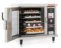 Market Forge Model 4200 Convection Oven