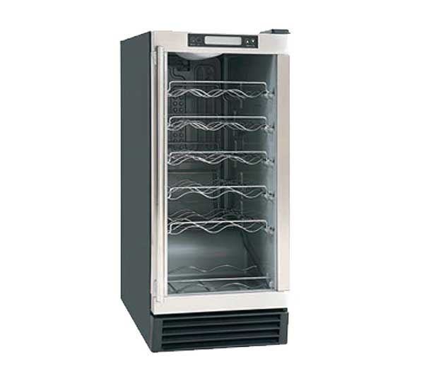 "Maxx Ice Indoor Wine Refrigerator One-section 14-1/2""W - MCWC28"