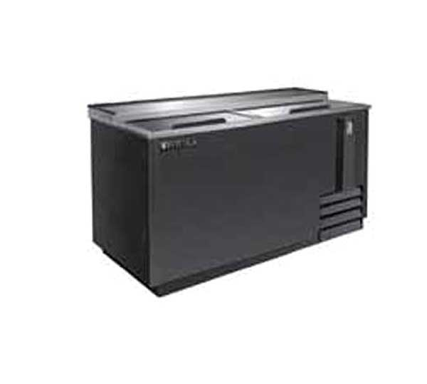 """MaxxCold Maxx Cold X-Series Bottle Cooler 49.4"""" Wide 14.0 Cu. Ft. - MXCR50BHC"""